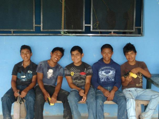 Boys of Sibal 2012